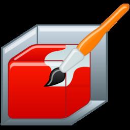 3d design icons