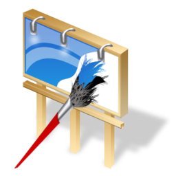 advertising design icons