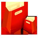 air bag icon