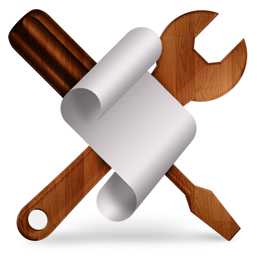 apple script utility icon