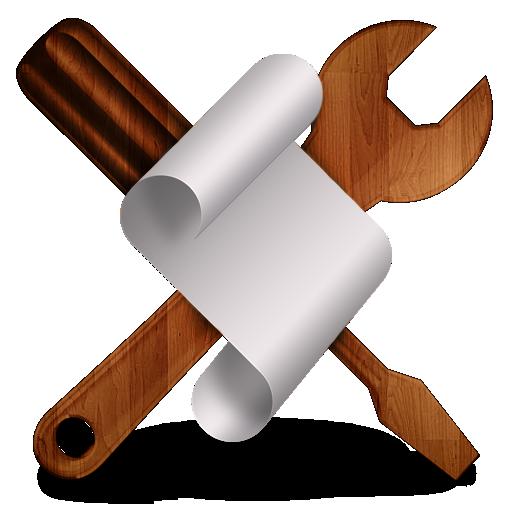 apple script utility icon