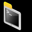 apple terminal icon