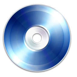 blu ray disc icon 2