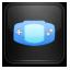 blue psp icon 4