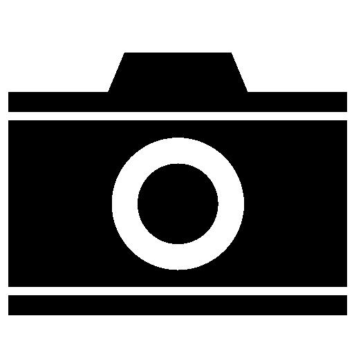 camera identification icons