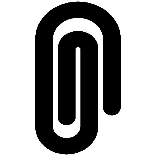 clip identifies icon