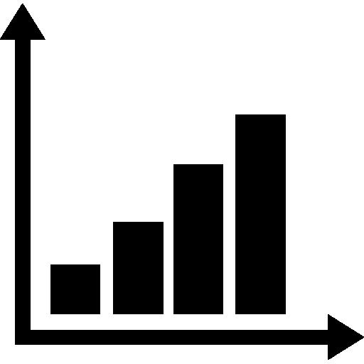 column statistics icon
