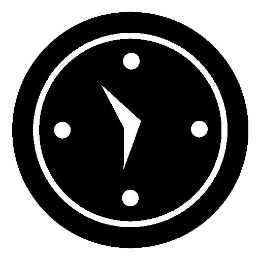 computer clock icon