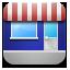 convenience store icon