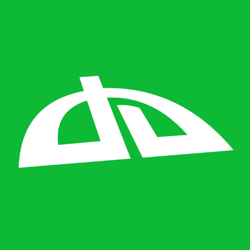 deviantart green flag icon