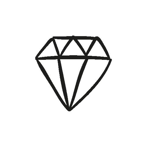 diamond symbol