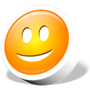 emoticon smile icon