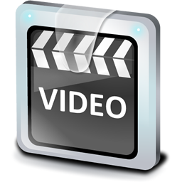 file video clip icon – Free Icons Download