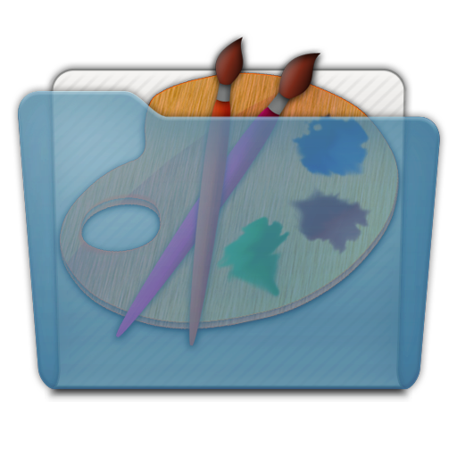 folder icon art