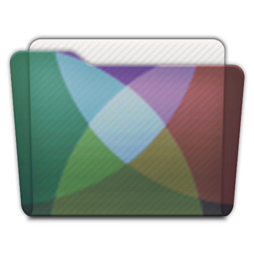 folder icons adobe stock