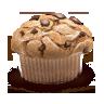 fresh muffins icon