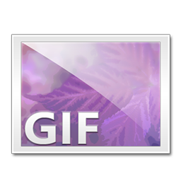 gif images files icon