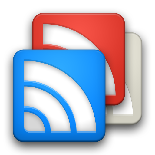 google reader icon