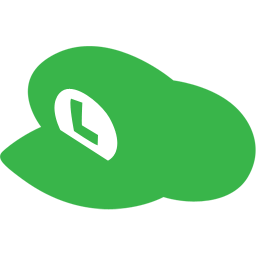 green hat icon