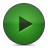 green play button icon