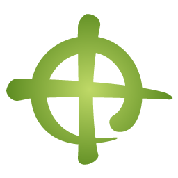 green target icon