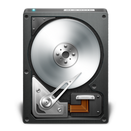 hd dvd blue cd icon 4