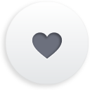 heart shape icon