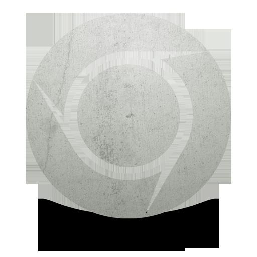 light chrome icon