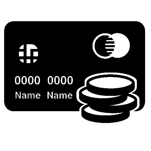 mastercard card icon