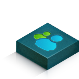 msn logo icon