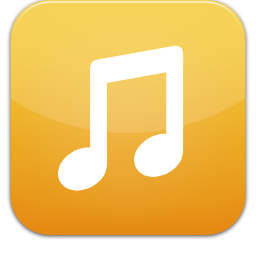 music symbol icons