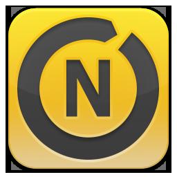 norton logo icon