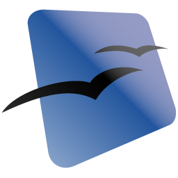open office logo icon