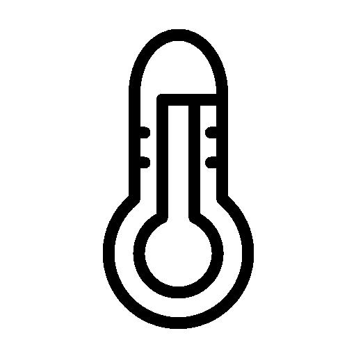 rmometer graphics symbols icon