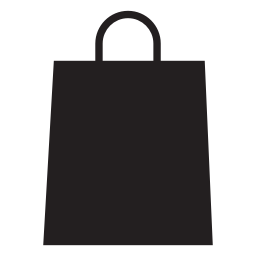 shopping bag icon – Free Icons Download