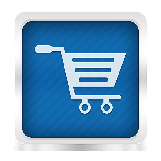 shopping cart button image