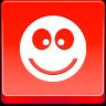 smile smiley face icon