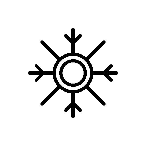 snow wear symbol