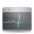 stock market graph icon