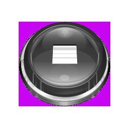 stop play button icon