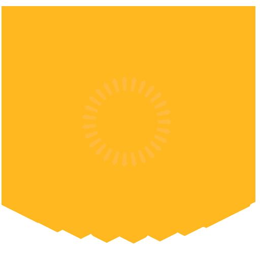 sunny wear symbol