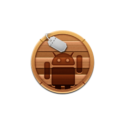 supermarket android market icon