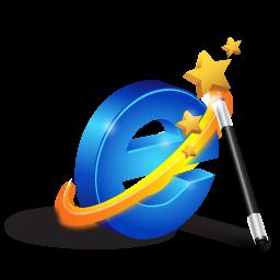 web wizard icon